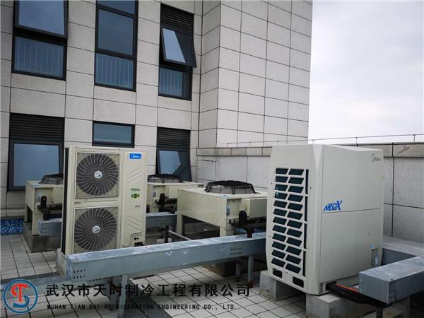 武漢新風系統工程費用