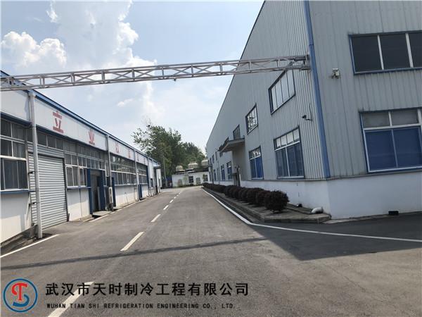 武漢中央空調專業加氟中心